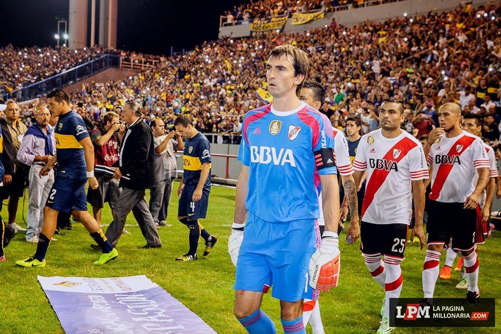 River vs Boca (Mar del Plata 2015) 70