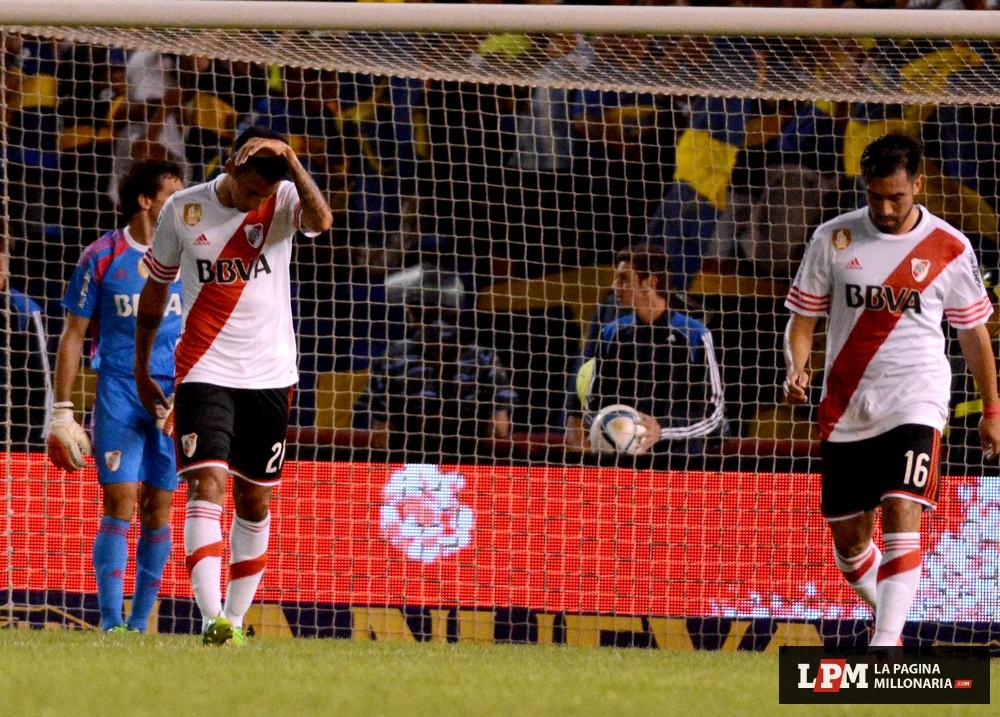 River vs Boca (Mar del Plata 2015) 87