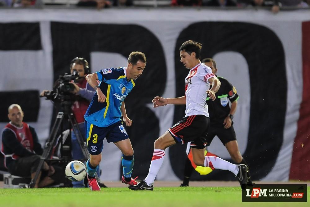 River vs Sevilla (Supercopa Euroamericana - Marzo 2015) 25