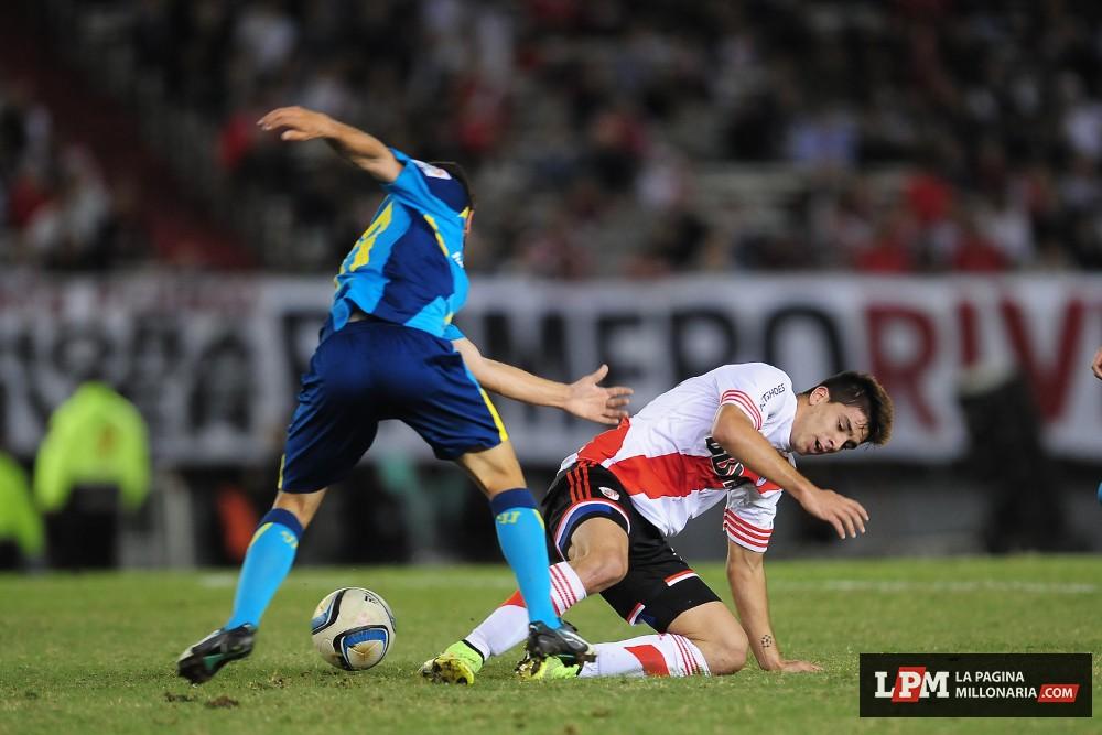 River vs Sevilla (Supercopa Euroamericana - Marzo 2015) 32