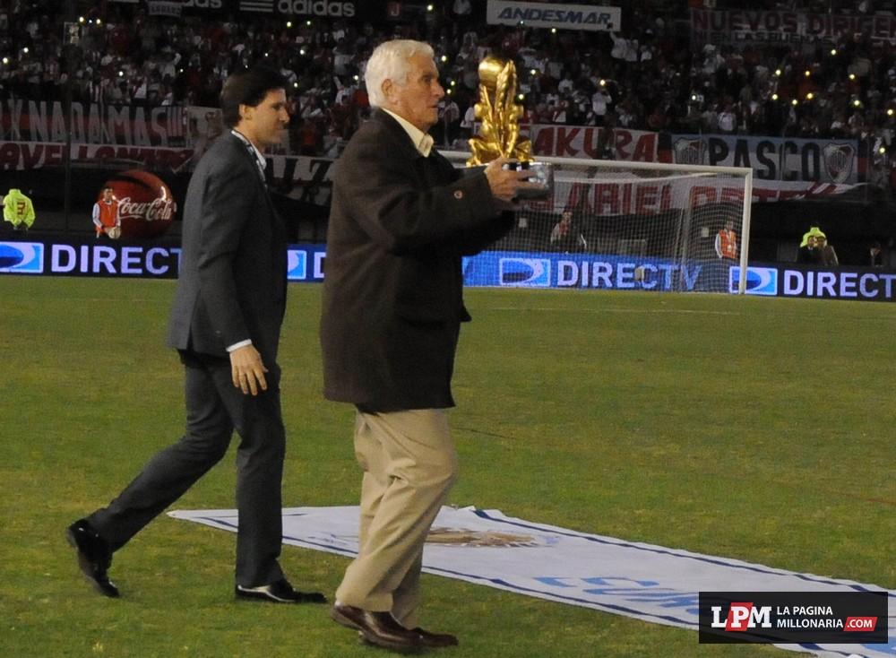 River vs Sevilla (Supercopa Euroamericana - Marzo 2015) 54