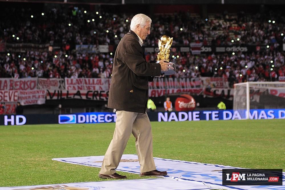 River vs Sevilla (Supercopa Euroamericana - Marzo 2015) 60