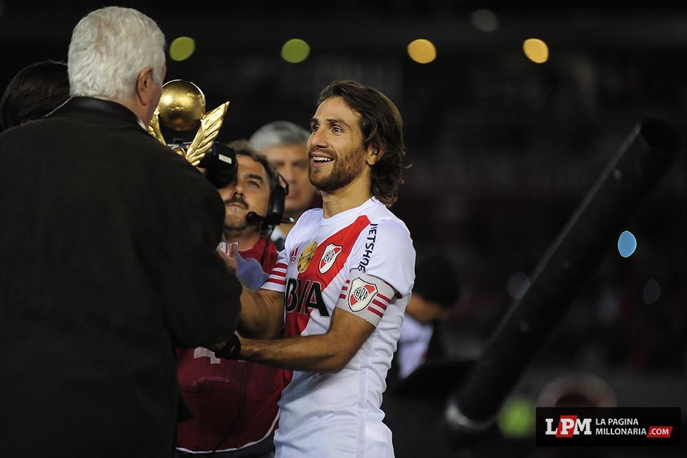 River vs Sevilla (Supercopa Euroamericana - Marzo 2015) 70
