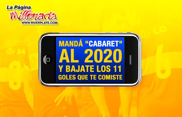 2010 - Superclásicos de Verano 11
