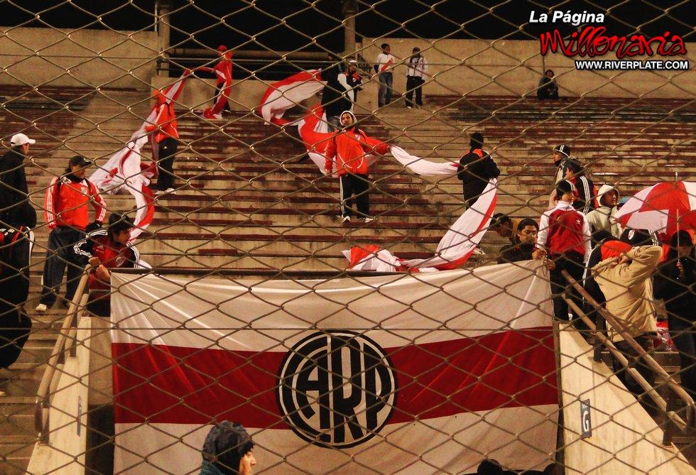 River Plate vs Gimnasia de Jujuy (Salta 2010) 1