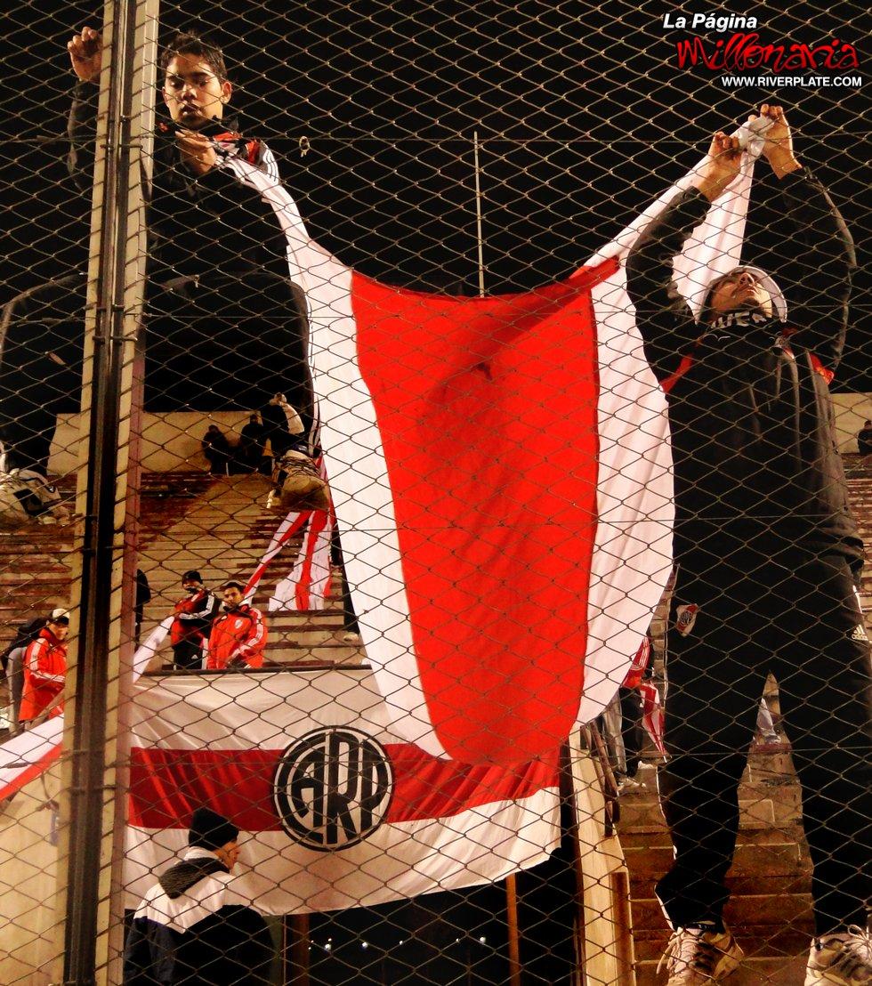 River Plate vs Gimnasia de Jujuy (Salta 2010) 5