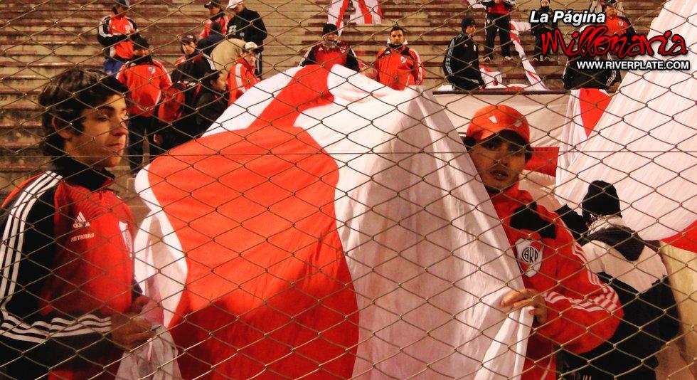 River Plate vs Gimnasia de Jujuy (Salta 2010) 6
