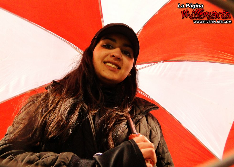 River Plate vs Gimnasia de Jujuy (Salta 2010) 7