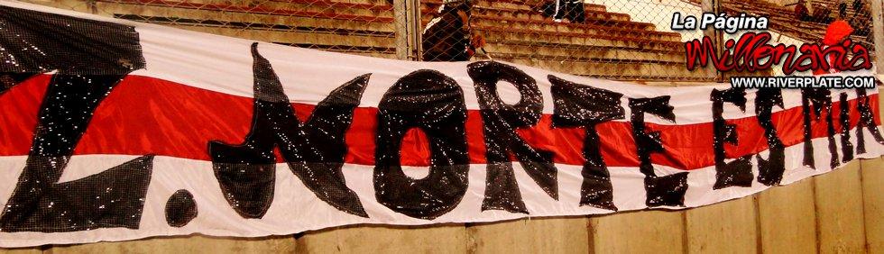 River Plate vs Gimnasia de Jujuy (Salta 2010) 9