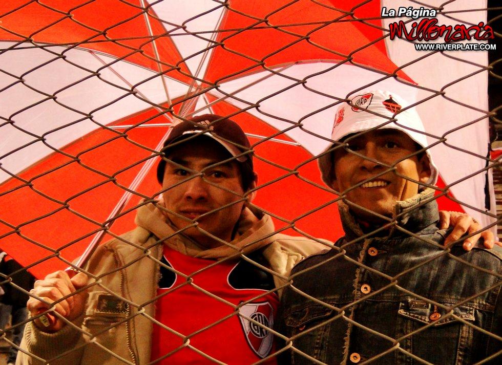 River Plate vs Gimnasia de Jujuy (Salta 2010) 11