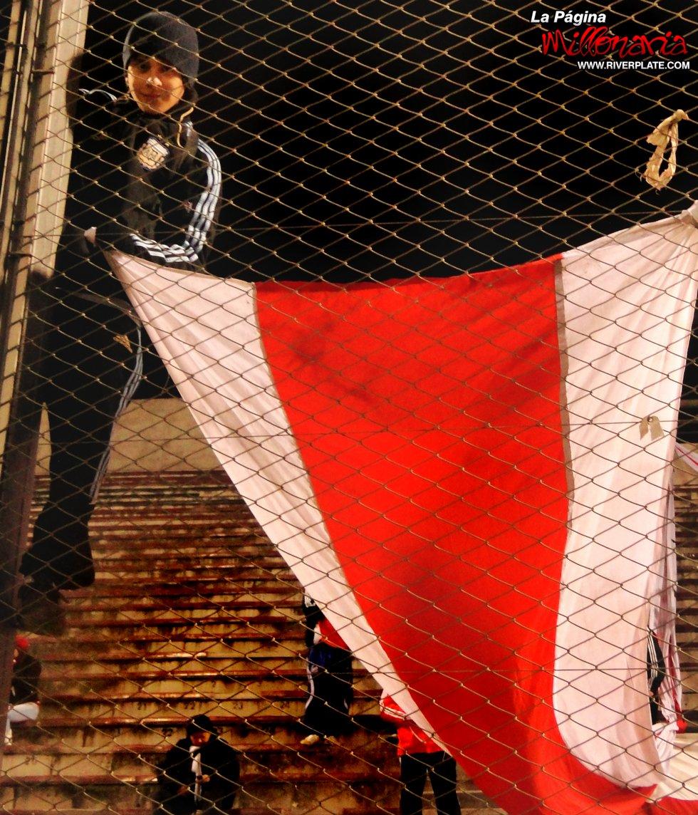 River Plate vs Gimnasia de Jujuy (Salta 2010) 14