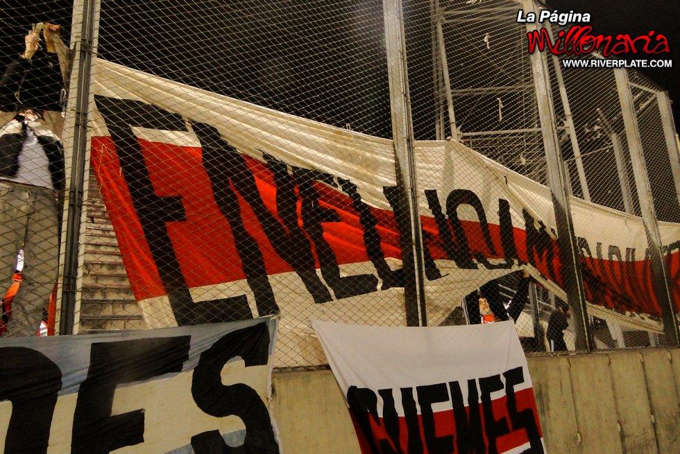 River Plate vs Gimnasia de Jujuy (Salta 2010) 16
