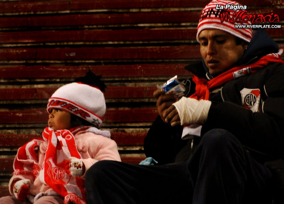 River Plate vs Gimnasia de Jujuy (Salta 2010) 17