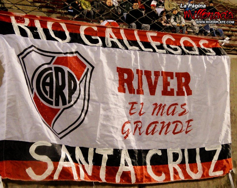 River Plate vs Gimnasia de Jujuy (Salta 2010) 20