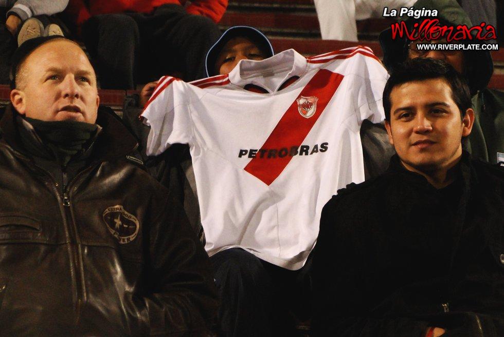 River Plate vs Gimnasia de Jujuy (Salta 2010) 21