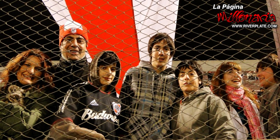 River Plate vs Gimnasia de Jujuy (Salta 2010) 22