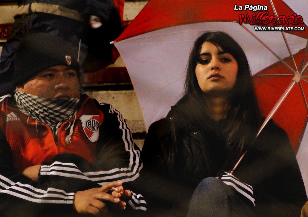 River Plate vs Gimnasia de Jujuy (Salta 2010) 24