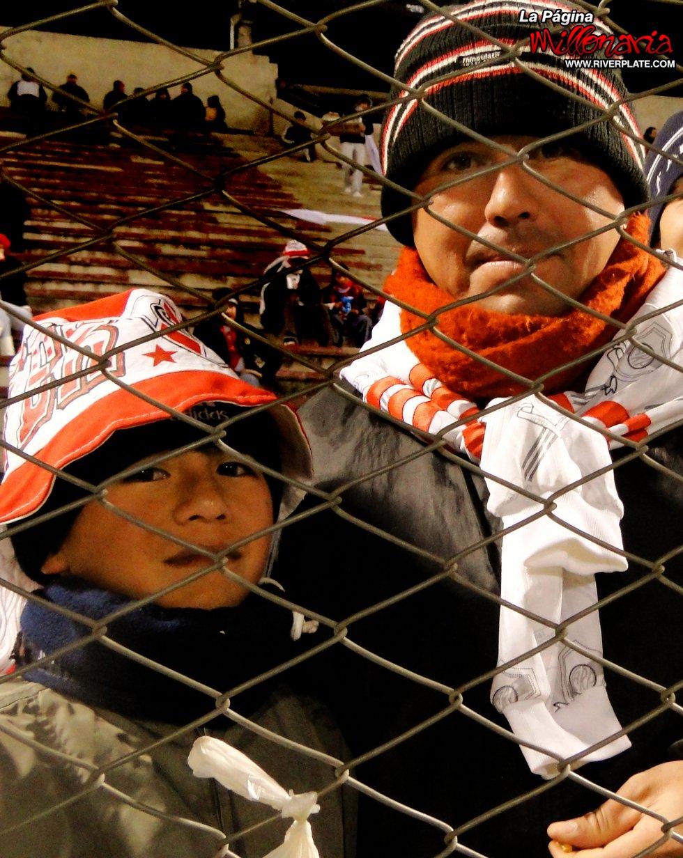 River Plate vs Gimnasia de Jujuy (Salta 2010) 25