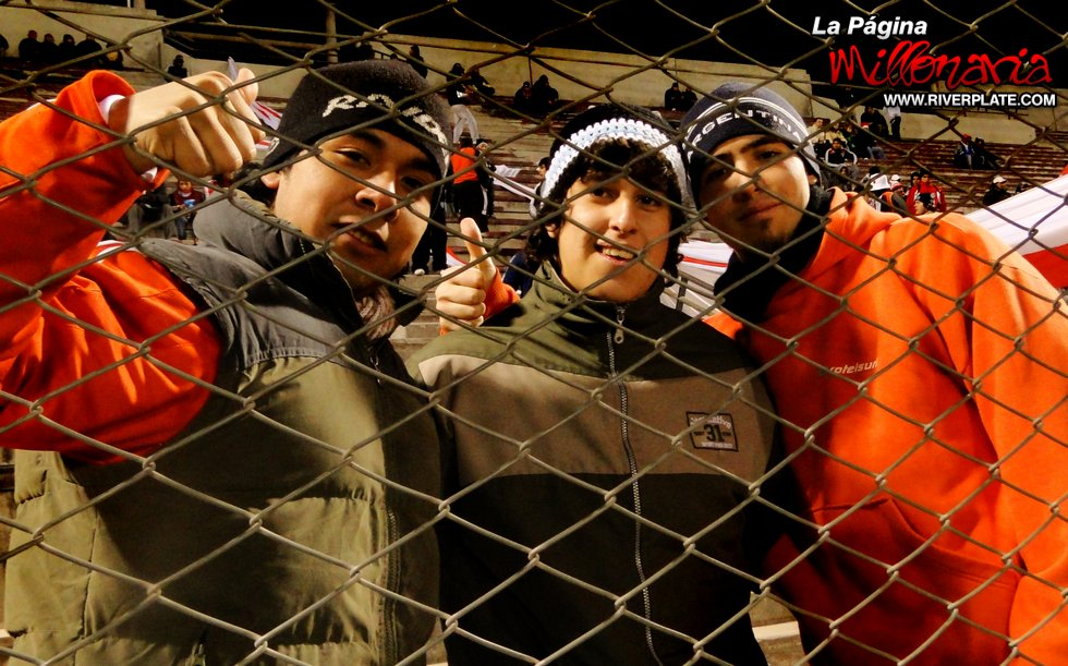 River Plate vs Gimnasia de Jujuy (Salta 2010) 26