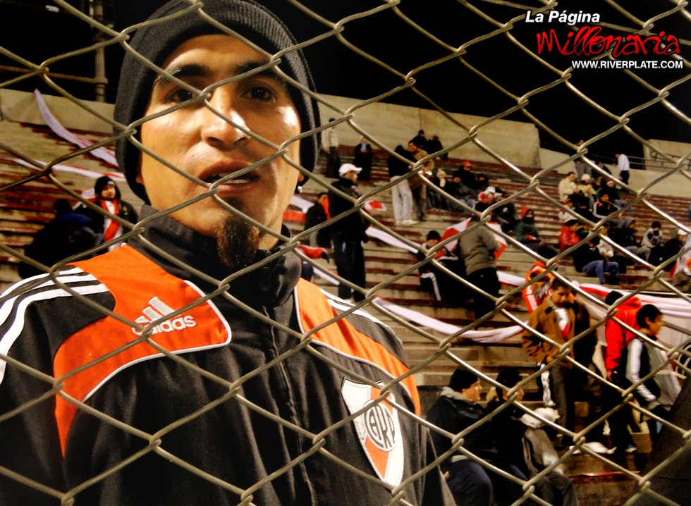 River Plate vs Gimnasia de Jujuy (Salta 2010) 27