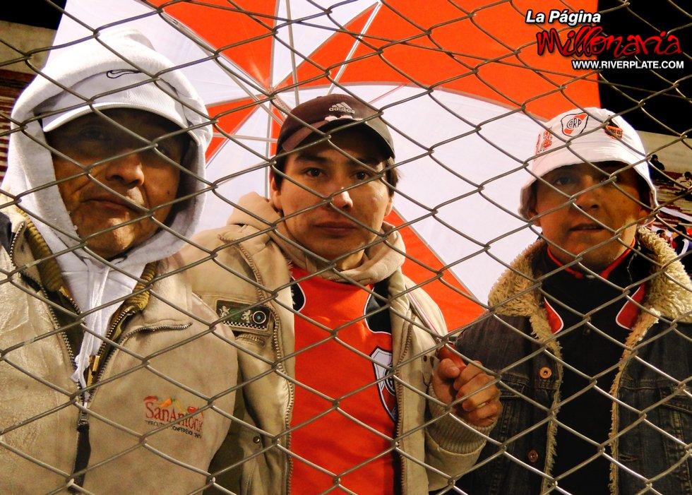 River Plate vs Gimnasia de Jujuy (Salta 2010) 29