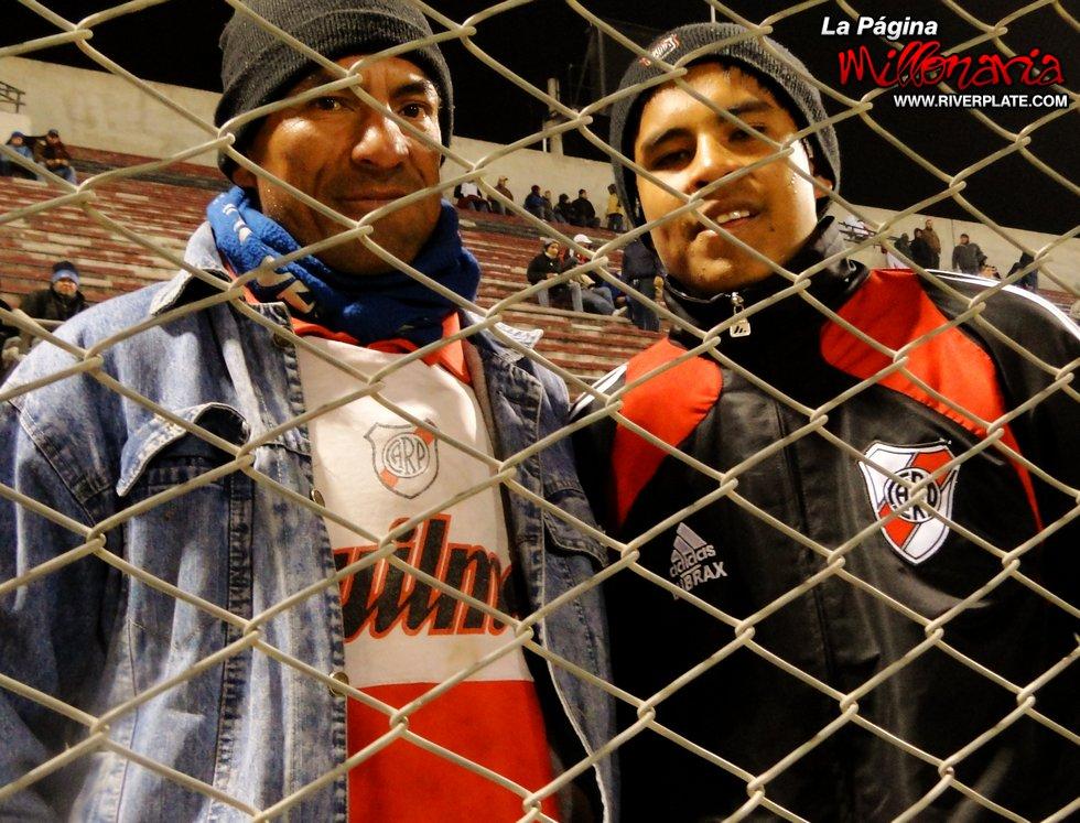 River Plate vs Gimnasia de Jujuy (Salta 2010) 31