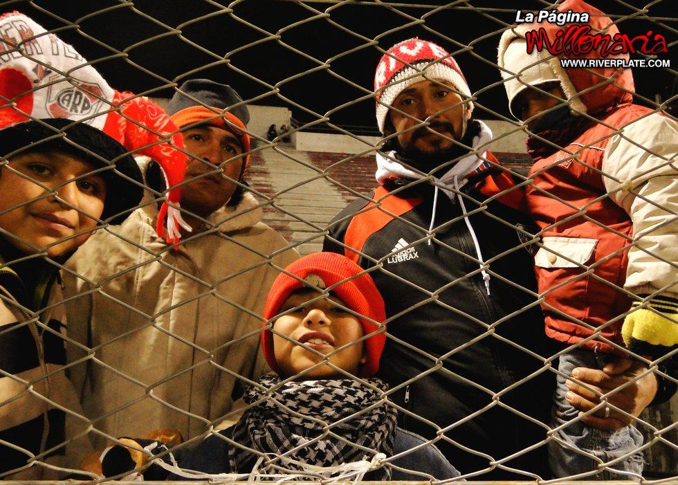 River Plate vs Gimnasia de Jujuy (Salta 2010) 32