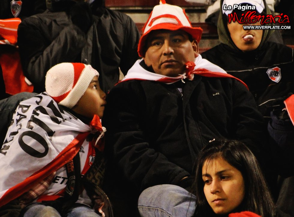 River Plate vs Gimnasia de Jujuy (Salta 2010) 33