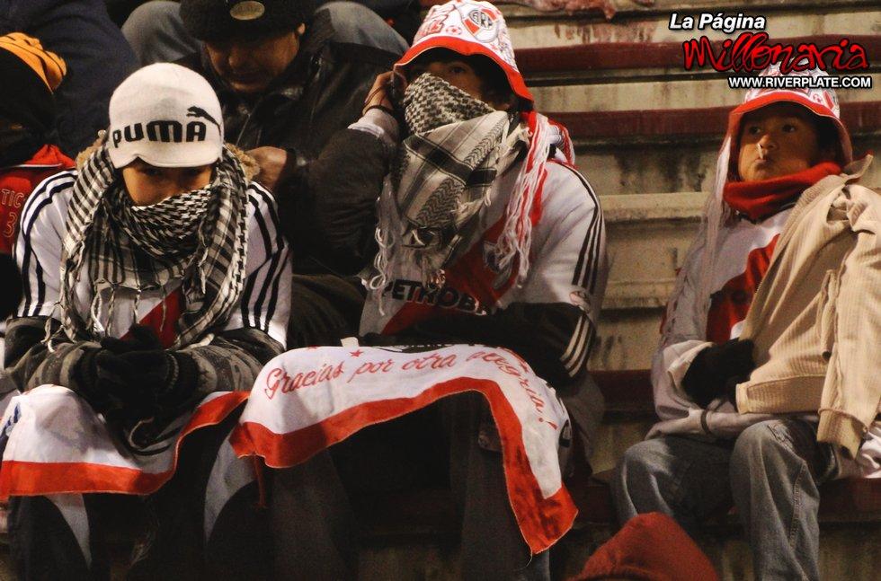 River Plate vs Gimnasia de Jujuy (Salta 2010) 35