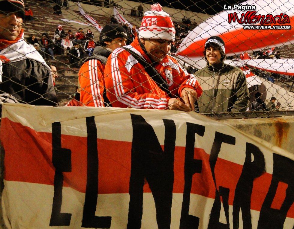 River Plate vs Gimnasia de Jujuy (Salta 2010) 36