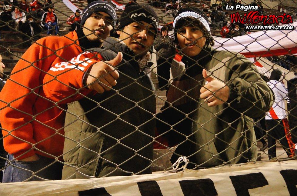 River Plate vs Gimnasia de Jujuy (Salta 2010) 37