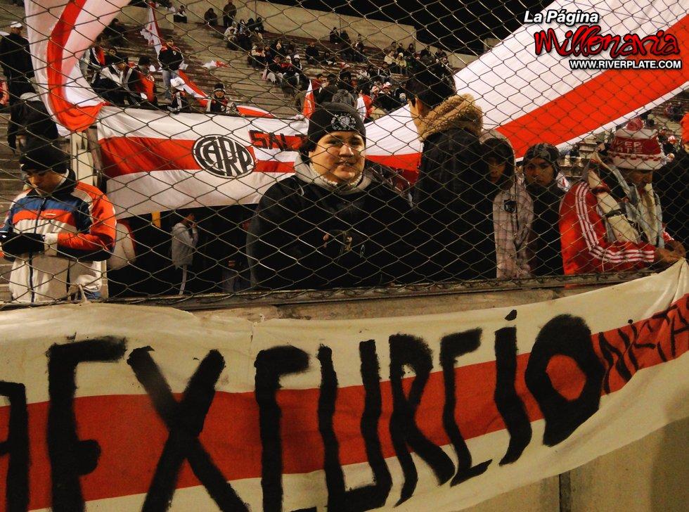 River Plate vs Gimnasia de Jujuy (Salta 2010) 38