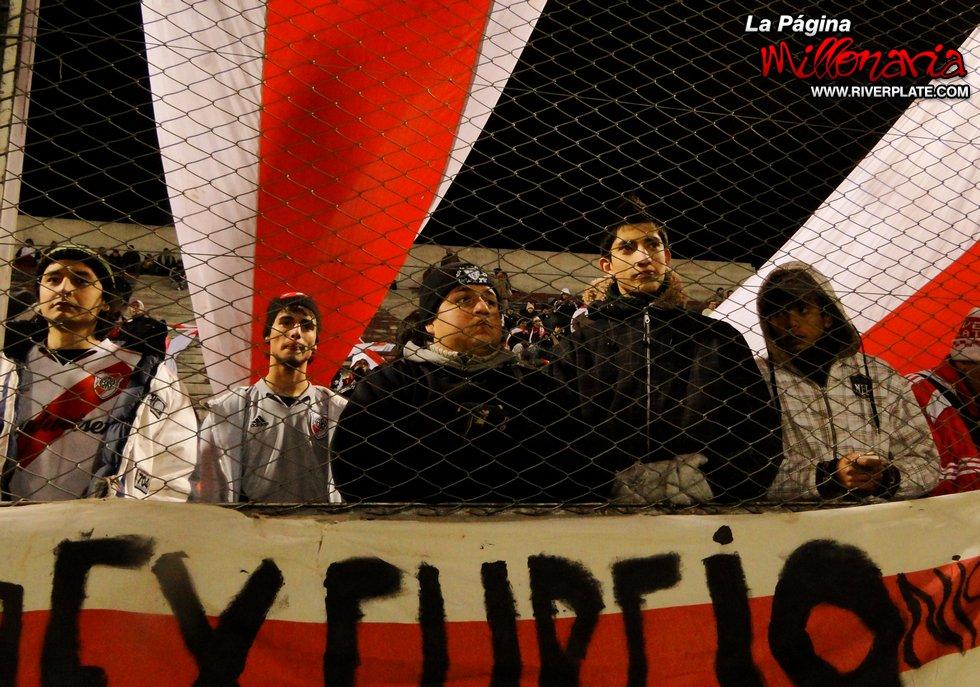 River Plate vs Gimnasia de Jujuy (Salta 2010) 40