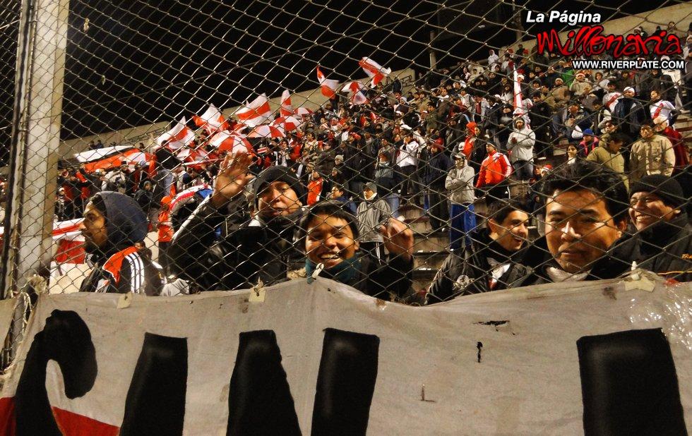River Plate vs Gimnasia de Jujuy (Salta 2010) 46