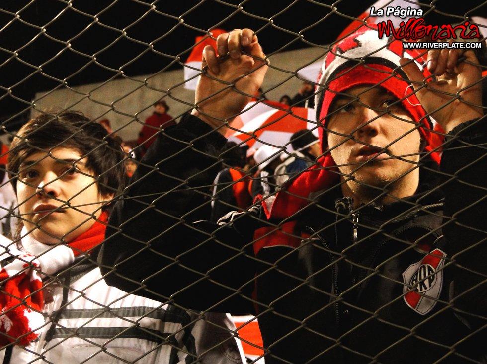 River Plate vs Gimnasia de Jujuy (Salta 2010) 48