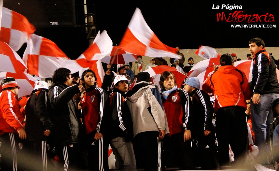 River Plate vs Gimnasia de Jujuy (Salta 2010) 50