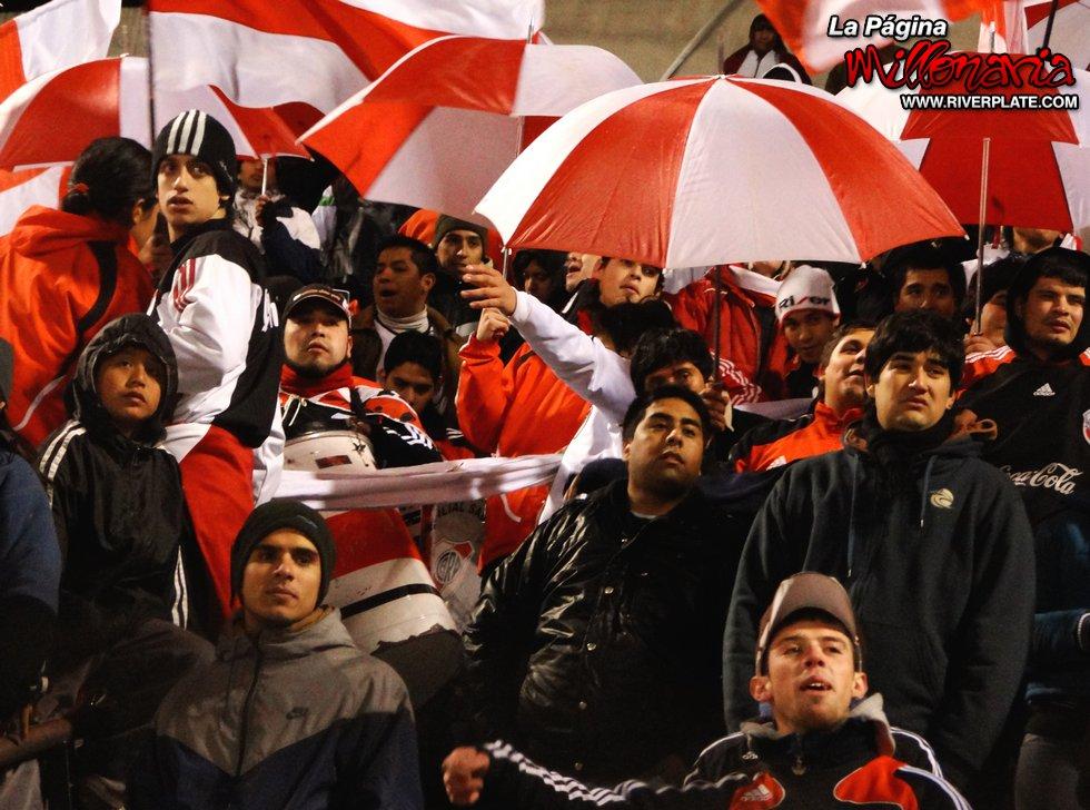 River Plate vs Gimnasia de Jujuy (Salta 2010) 52