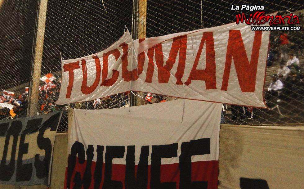 River Plate vs Gimnasia de Jujuy (Salta 2010) 53