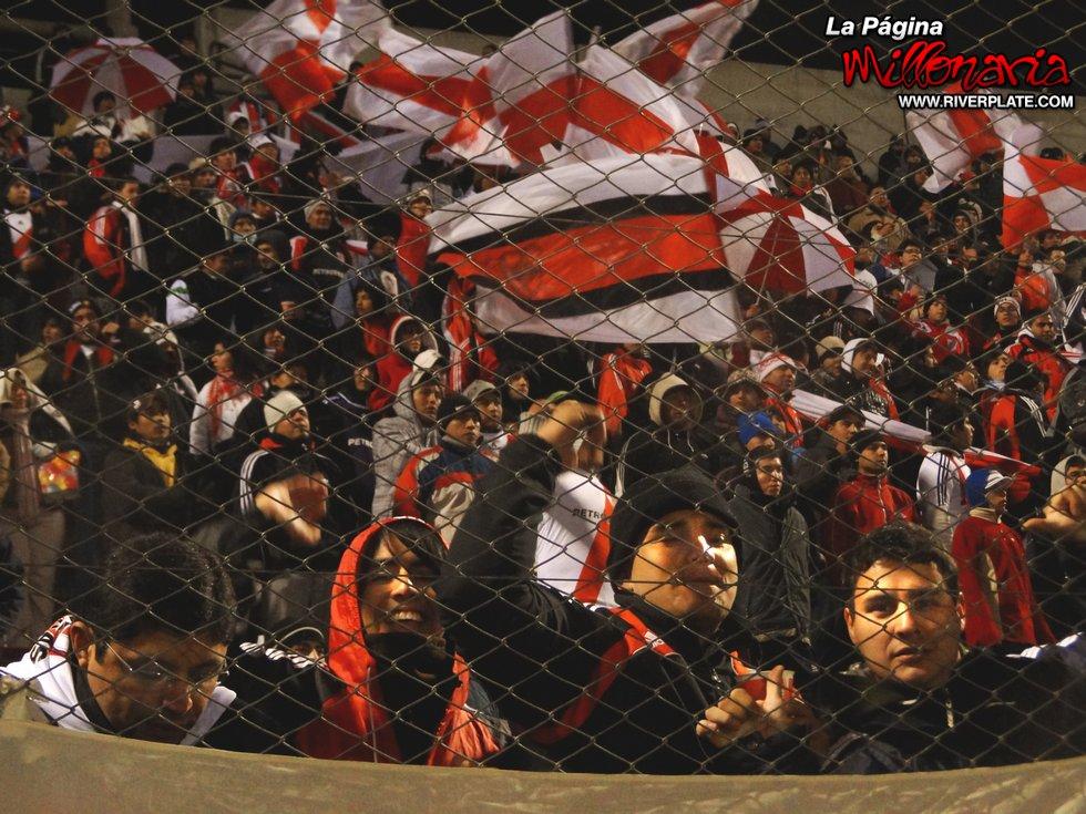 River Plate vs Gimnasia de Jujuy (Salta 2010) 58