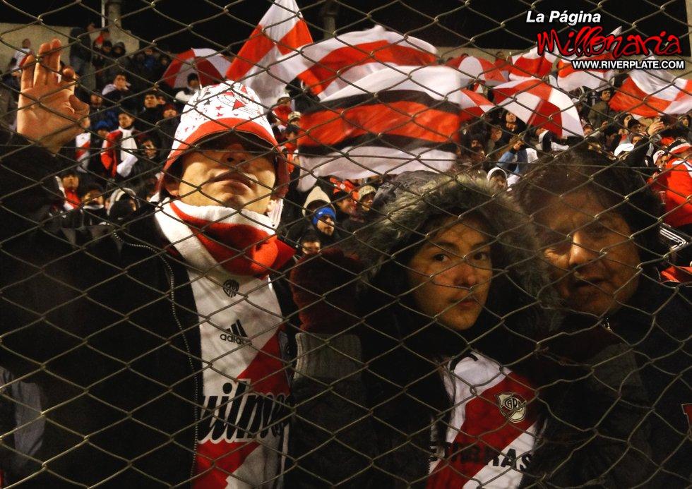 River Plate vs Gimnasia de Jujuy (Salta 2010) 60