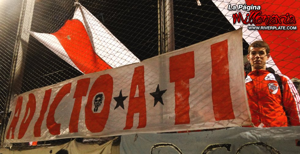 River Plate vs Gimnasia de Jujuy (Salta 2010) 62