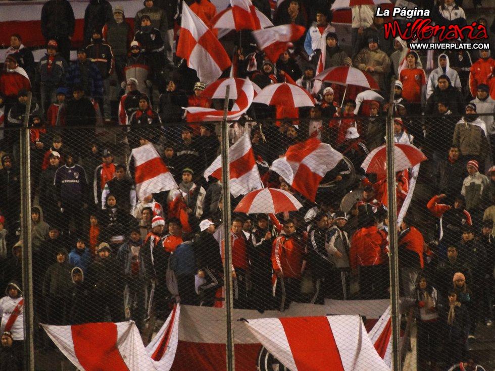 River Plate vs Gimnasia de Jujuy (Salta 2010) 63