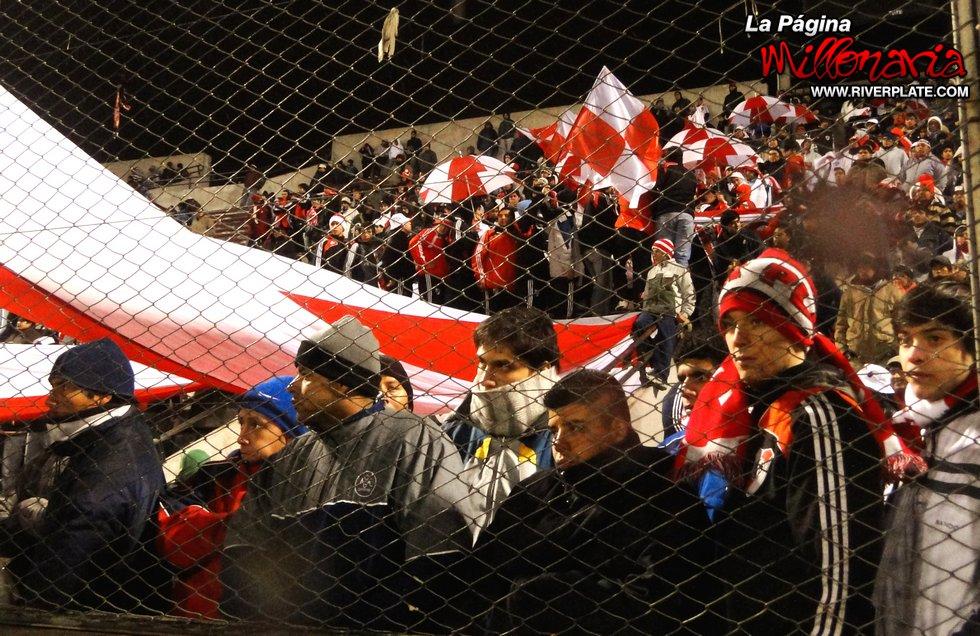 River Plate vs Gimnasia de Jujuy (Salta 2010) 66