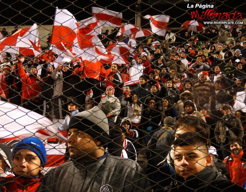 River Plate vs Gimnasia de Jujuy (Salta 2010) 68