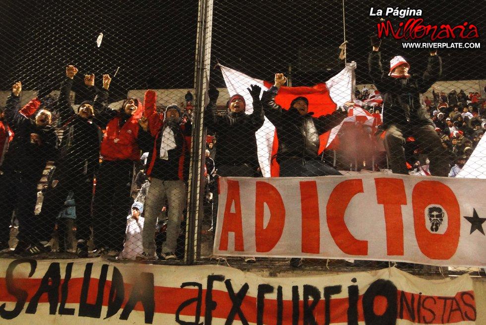 River Plate vs Gimnasia de Jujuy (Salta 2010) 69
