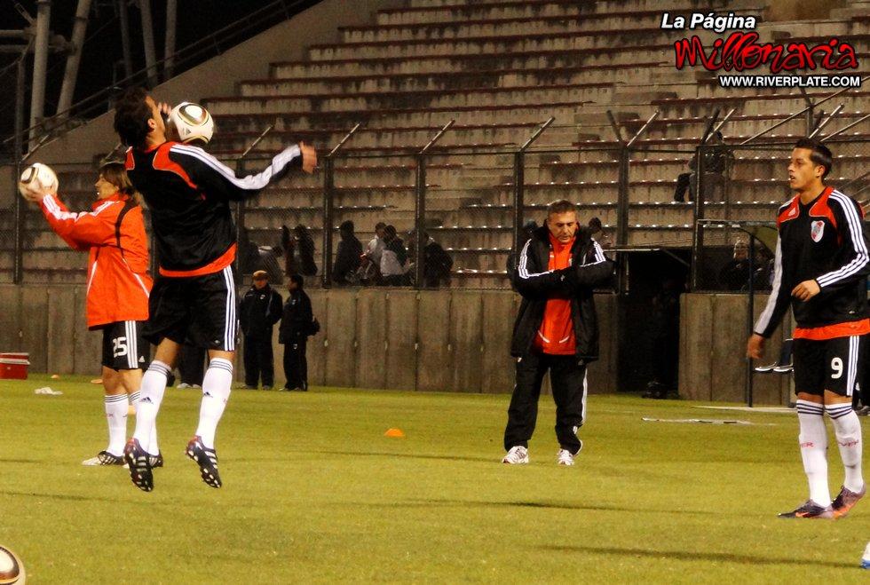 River Plate vs Gimnasia de Jujuy (Salta 2010) 75