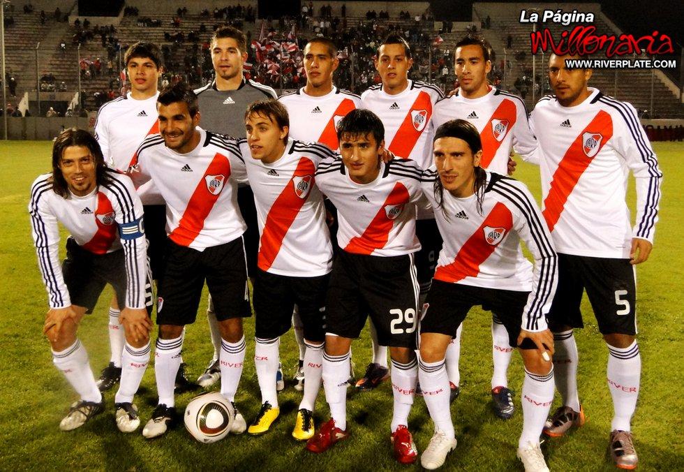 River Plate vs Gimnasia de Jujuy (Salta 2010) 78
