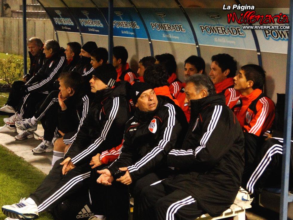 River Plate vs Gimnasia de Jujuy (Salta 2010) 79