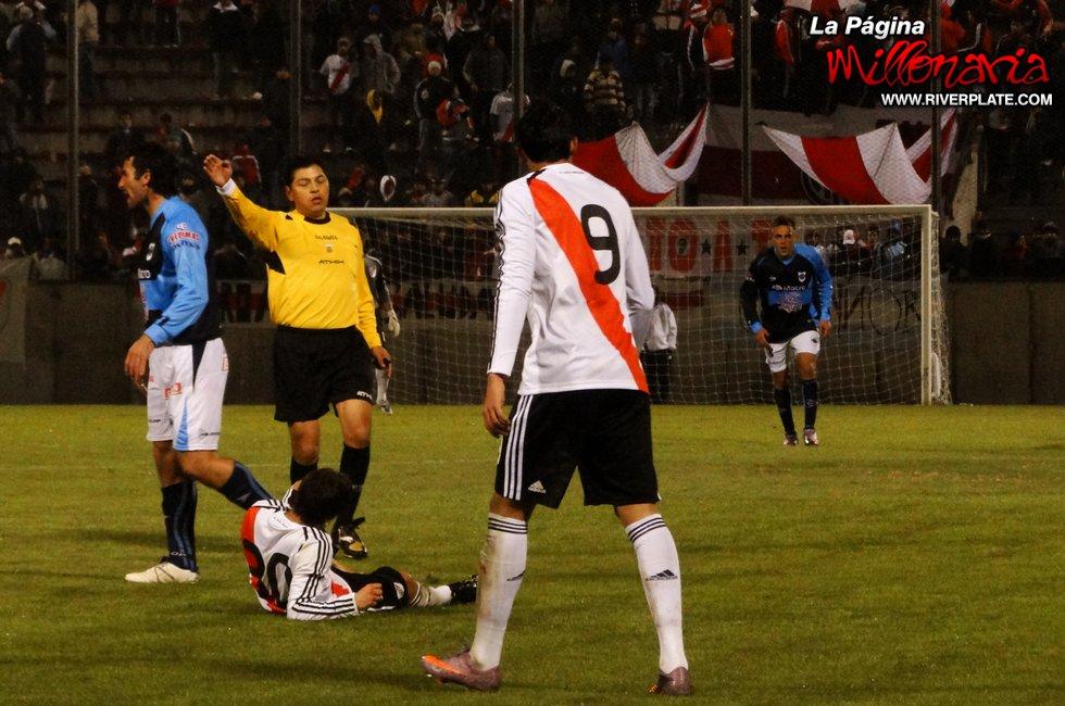 River Plate vs Gimnasia de Jujuy (Salta 2010) 86