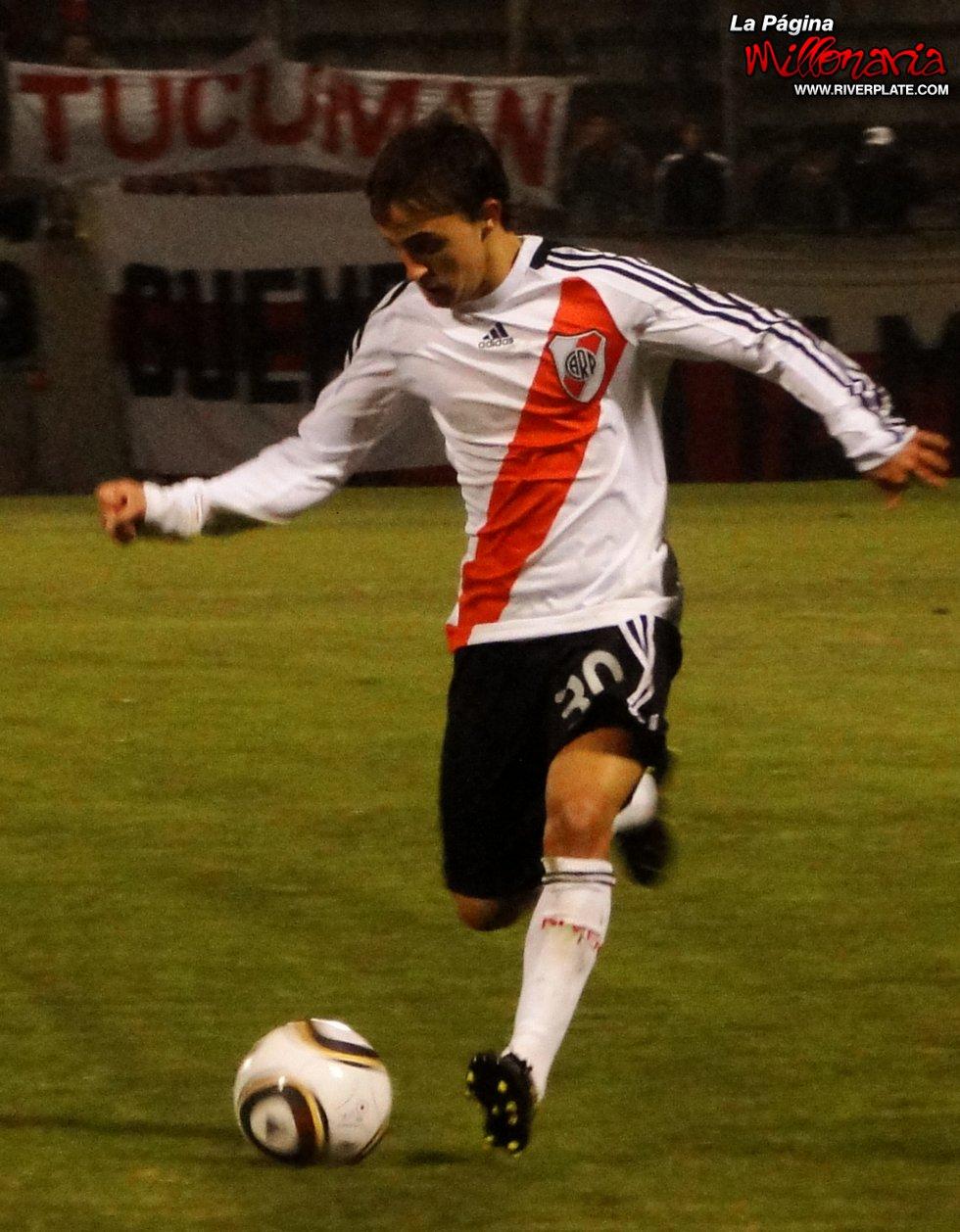 River Plate vs Gimnasia de Jujuy (Salta 2010) 87